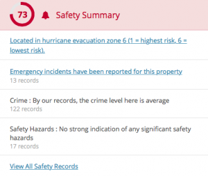 Revaluate Safety Summary