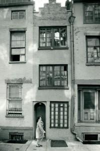 75 ½ Bedford Street