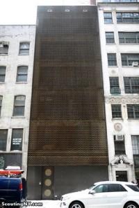 15 East 47th Street