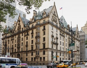 Famous Apartment Buildings In Nyc