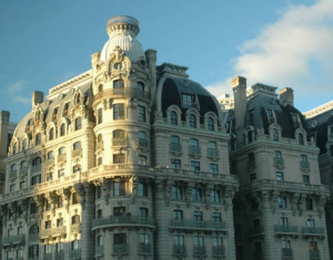 new york apartments buildings. The Ansonia Famous Apartment Buildings in NYC