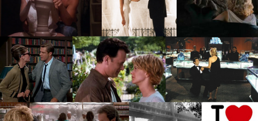 the most romantic movie scenes filmed in NYC
