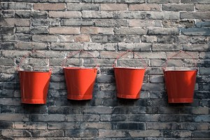 Contactually Buckets Integrated