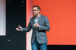 Chris Drayer Revaluate Predictive Analytics