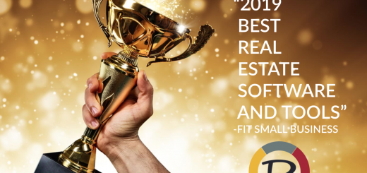 The Best Real Estate Software 2019