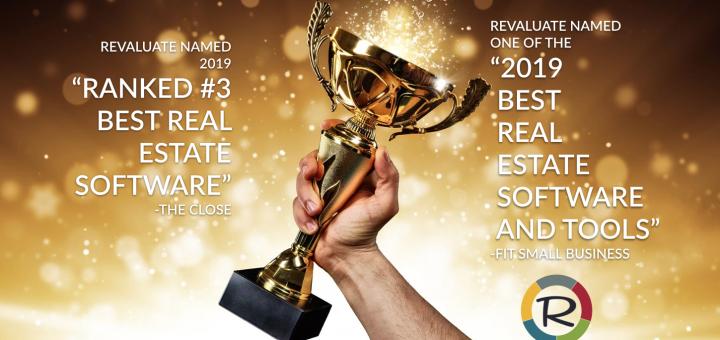 Best Real Estate Software 2019