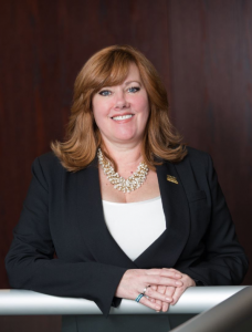 Tami Bonnell, Exit CEO