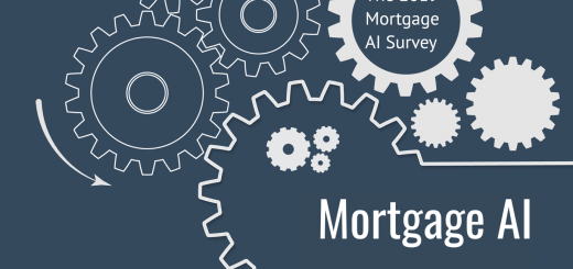 Mortgage industry AI study