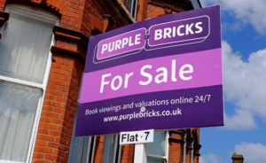 RIP Purple Bricks