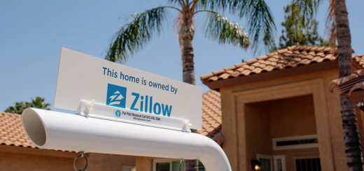 Zillow iBuyer Offer