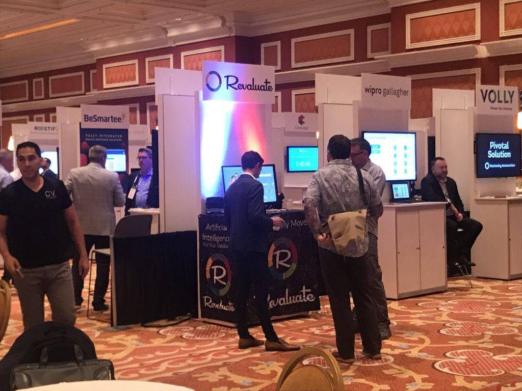Digital Mortgage Expo in Las Vegas 2019