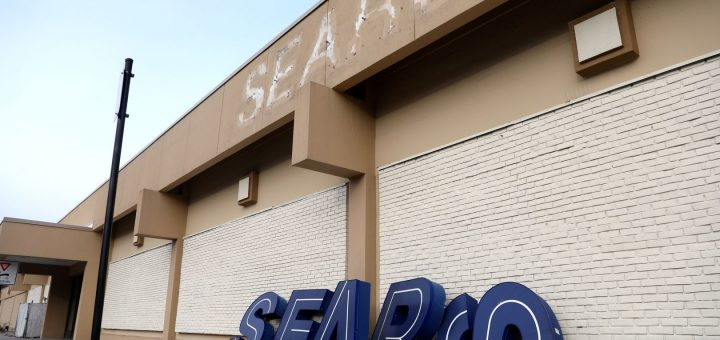 Death of sears