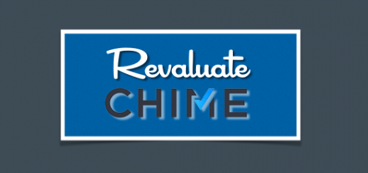 Revaluate Chime integration